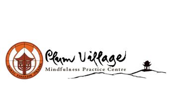 Plum Village monastery