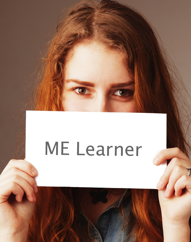 Be ME learner