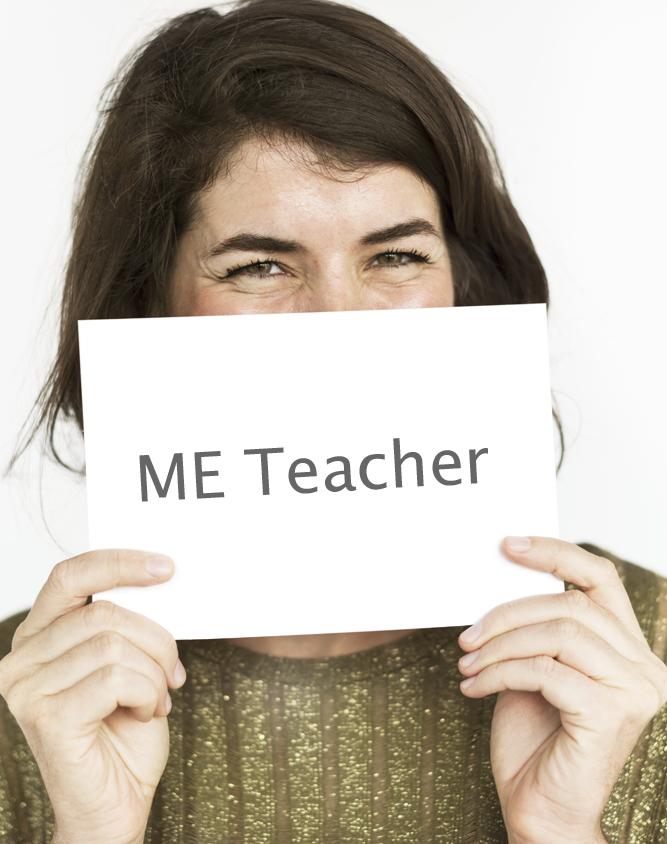 ME teacher