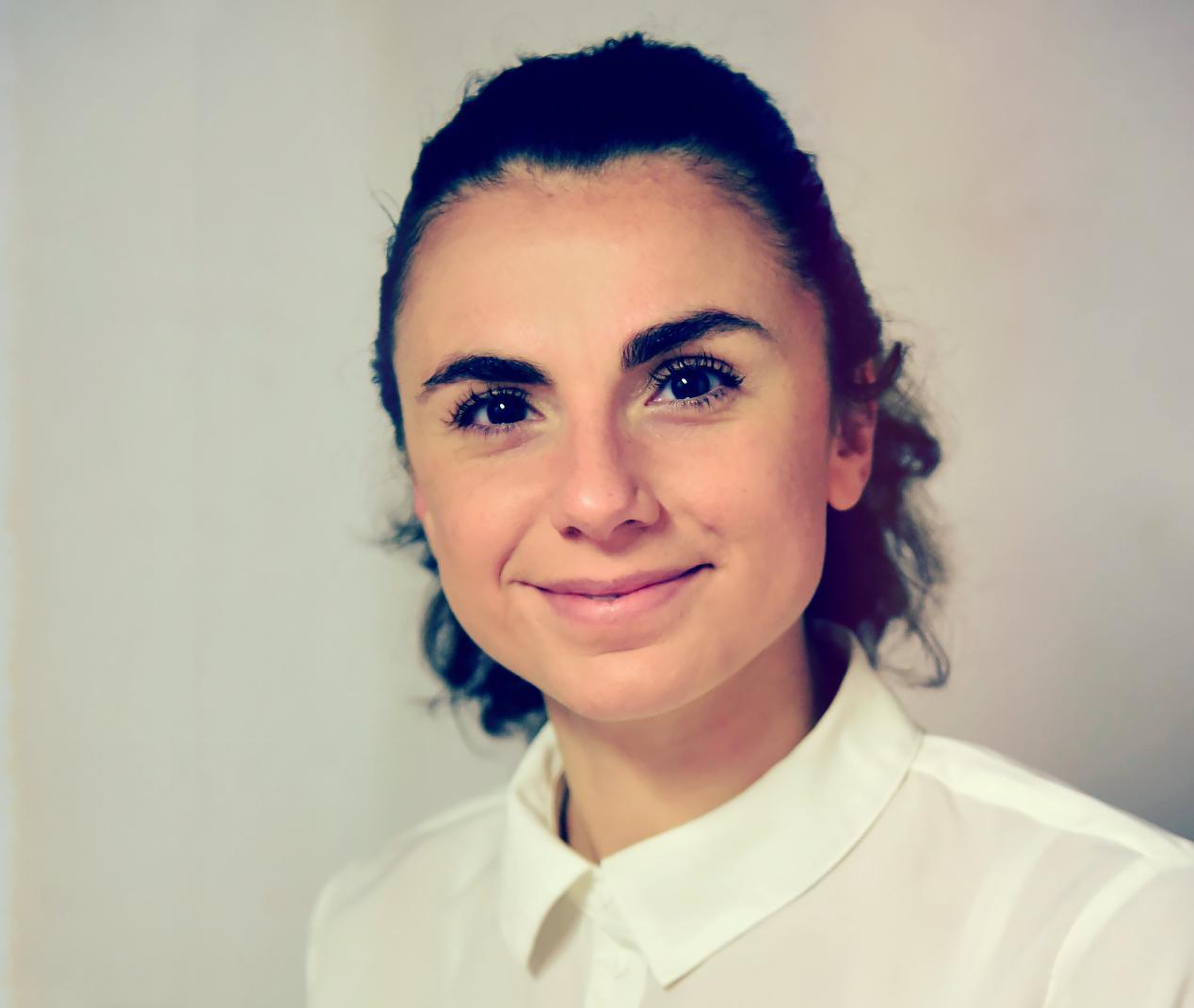 Silvia D'Alesio
