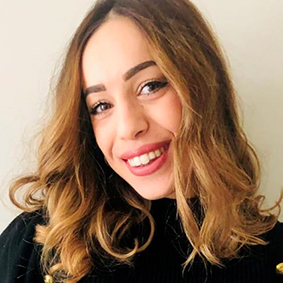 Paola De Mizio