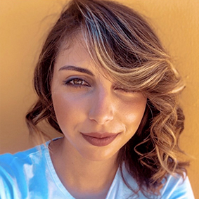 Sabrina Cavallo